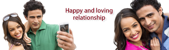 Happy And Loving Relationship?