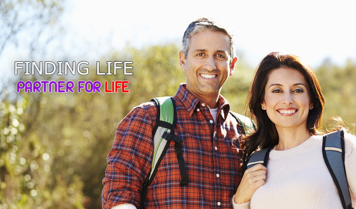 Finding Life Partner for Life