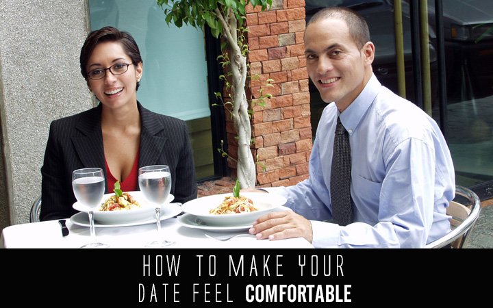 How-to-make-your-date-feel-comfortable