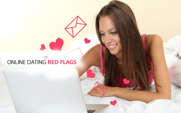 Online dating red flags texting