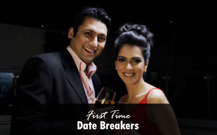 First Time Date Breakers