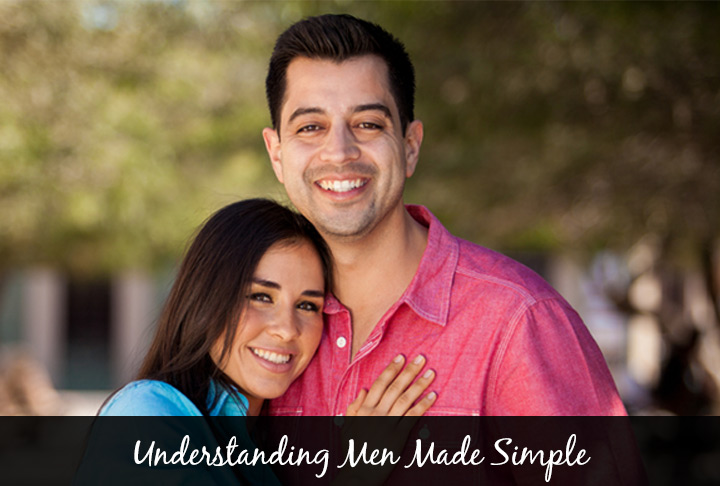 Understanding Men Made Simple