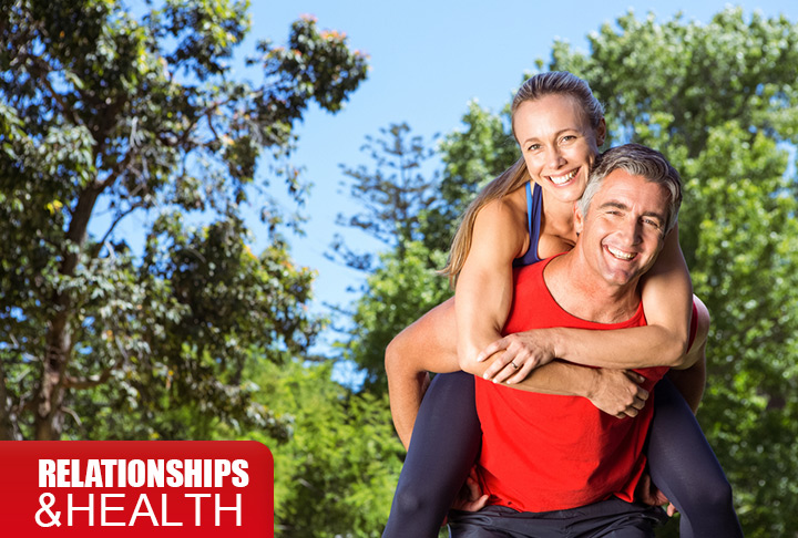 Relationships And Health