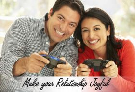 Make your Relationship Joyful