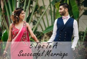 5 Tips To A Successful Marriage