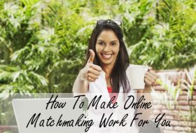 How To Make Online Matchmaking Work For You