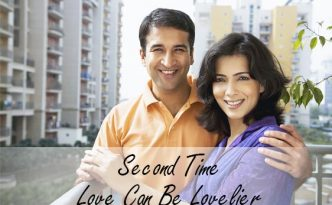 Second Time Love Can Be Lovelier